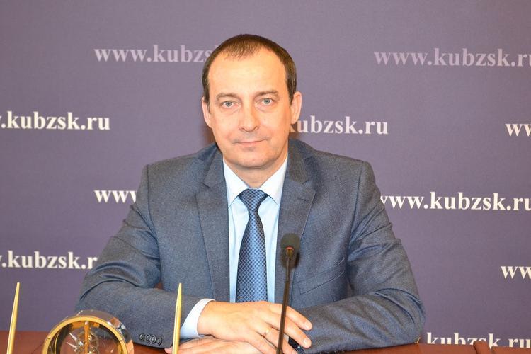 Приоритеты законотворческой работы на Кубани