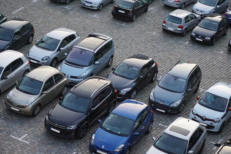 Закрытые номера не спасут от штрафа за парковку