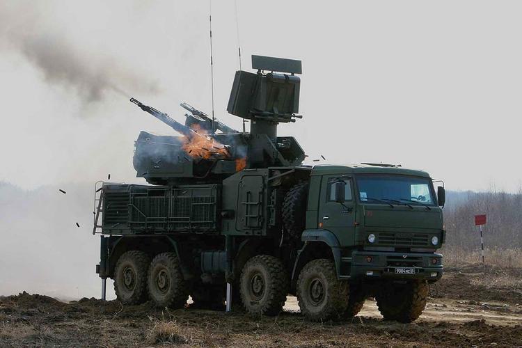 Саудовской Аравии пора покупать российские системы ПВО