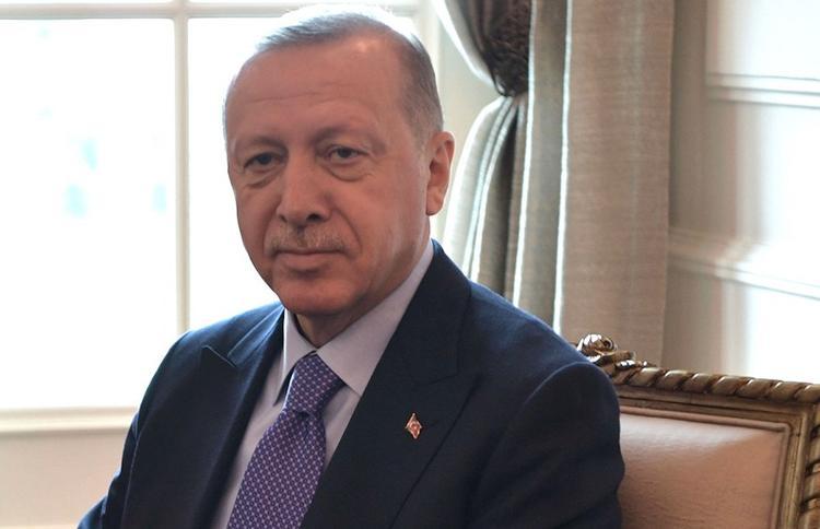 Эрдоган: Турция готова создать зону безопасности в Сирии без США
