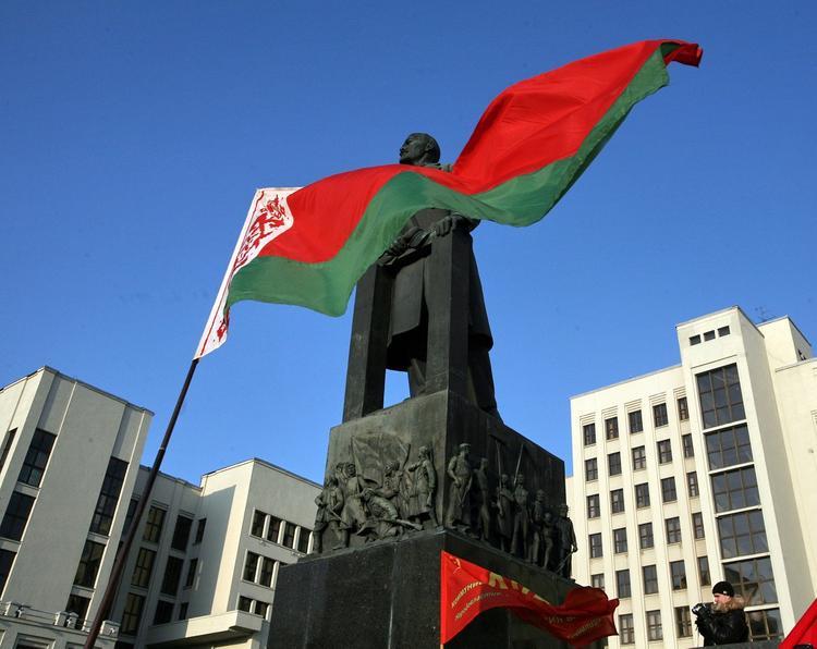 Прогноз о неизбежном «поглощении» Белоруссии Россией обнародовали на Украине