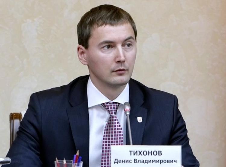 Денис Тихонов рассказал о результатах применения онлайн-касс в Москве