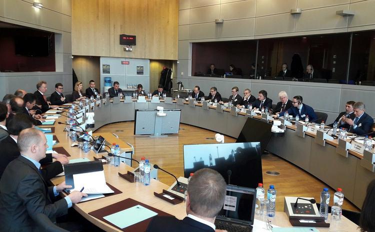 Евросоюз-Украина, до новых встреч!