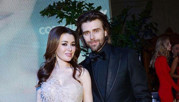 Первый муж Заворотнюк рассказал о браке с актрисой