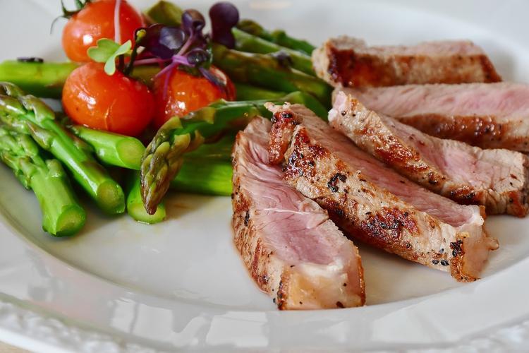 Когда можно есть мясо после Великого поста?