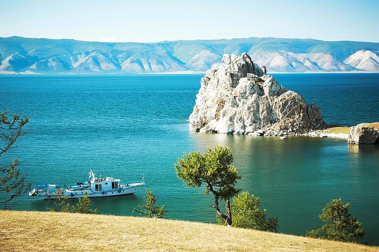 Вводятся новые правила отдыха на Байкале