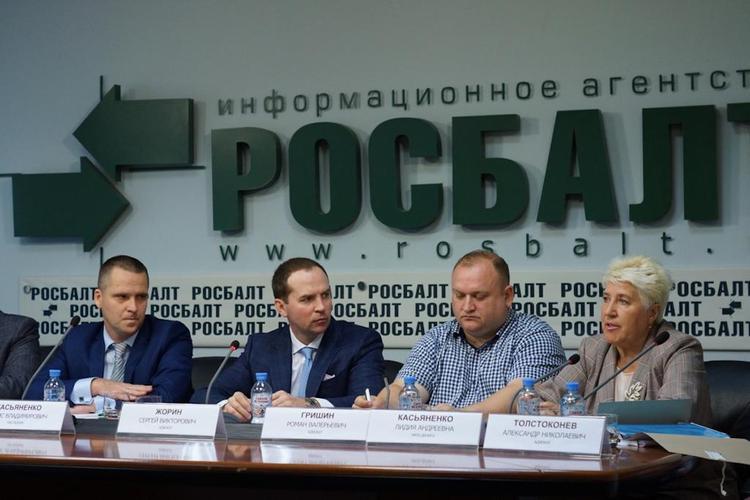 Наследство депутата Владимира Касьяненко: не мешайте следствию!