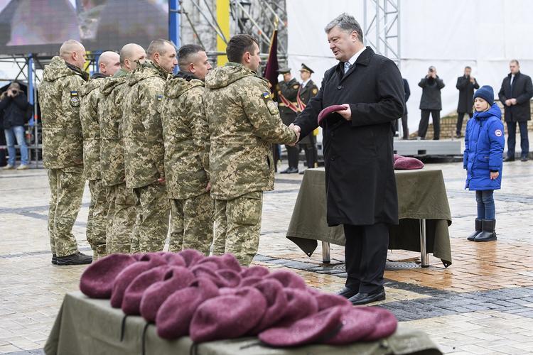 В ДНР узнали о планах сторонников Порошенко в ВСУ сорвать урегулирование в Донбассе