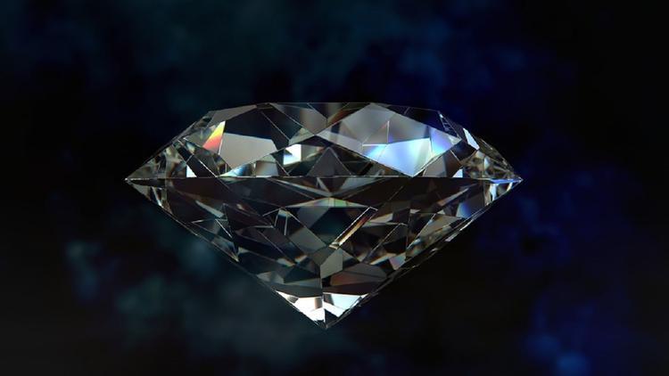 """Российские ученые первыми в мире создали электрический """"алмаз"""""""