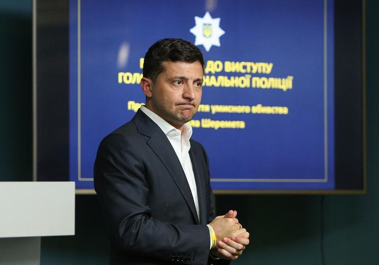На Украине раскрыли причину неготовности Зеленского примириться с ДНР и ЛНР