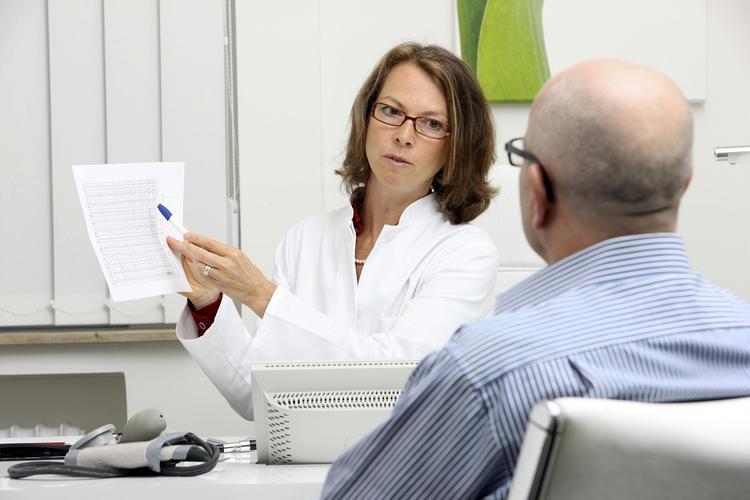 Шесть правил предотвращения появления злокачественной опухоли назвали медики