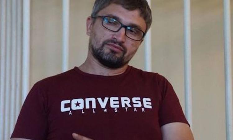 В Ростове-на-Дону осудили крымского блогера Наримана Мемедеминова  за  публичные призывы к терроризму на 2,5 года