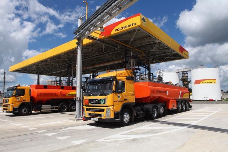 «Роснефть» развивает импортозамещение в России