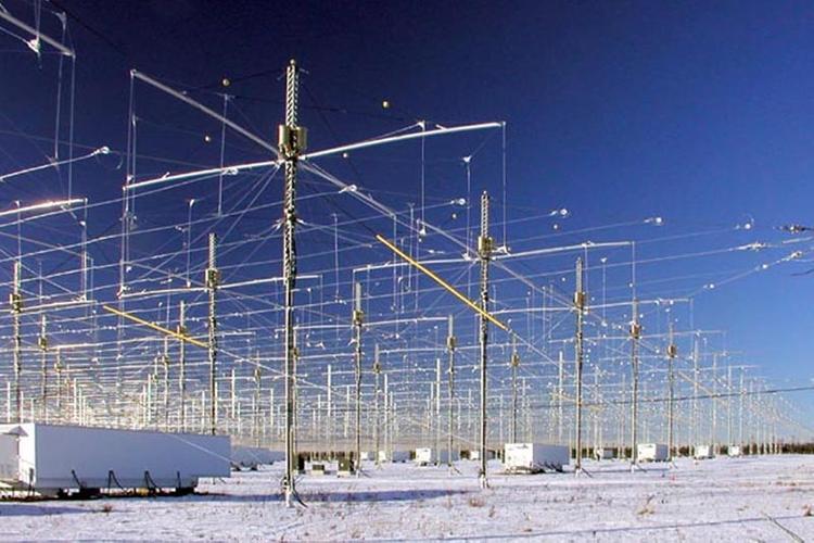 Солнечная активность пересиливает человеческие выбросы в атмосферу