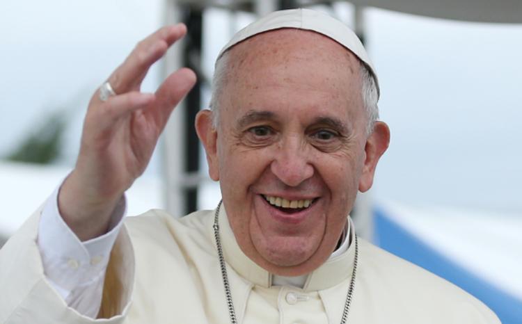В Уфе обманутые дольщики обратились за помощью к Папе Римскому