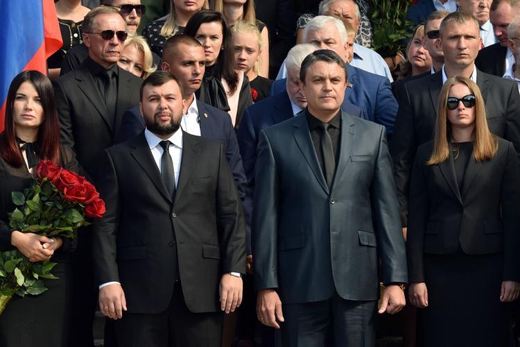 СМИ рассказали об «ультиматуме» властей ДНР и ЛНР президенту Украины Зеленскому