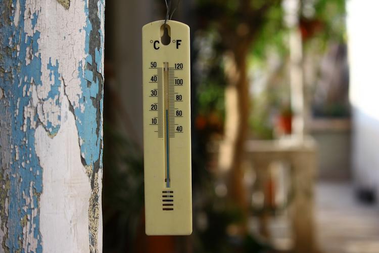 Учёный перечислил  наиболее страдающие от изменения климата города России