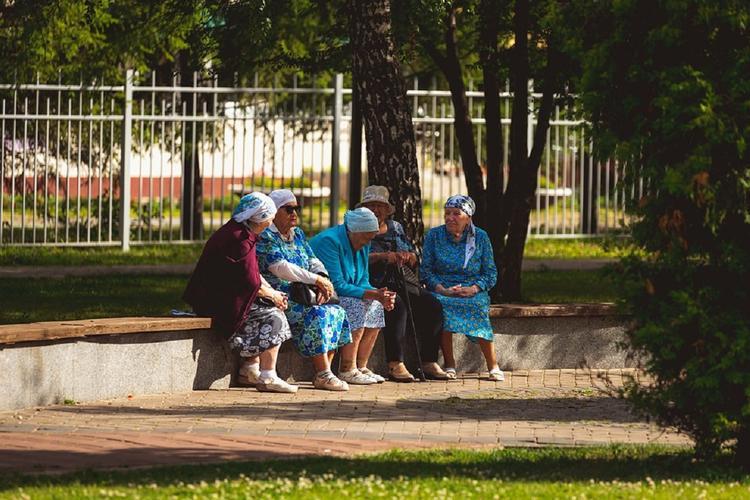 В каких регионах России — самые больные пенсионеры