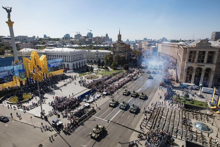 Определены возможные участники будущего переворота на Украине против Зеленского