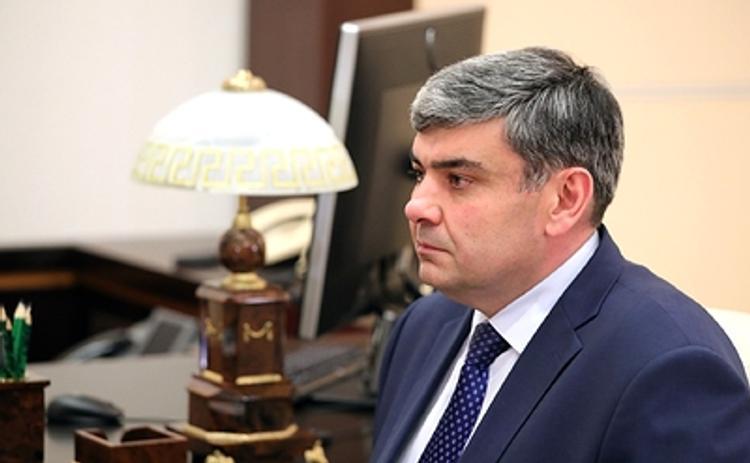 Главой Кабардино-Балкарии  избран  Казбек Коков