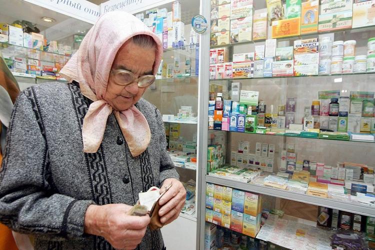 Диабет лекарственного обеспечения