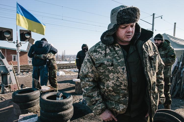 Стал известен вероятный план Украины по полной блокаде непризнанных ДНР и ЛНР