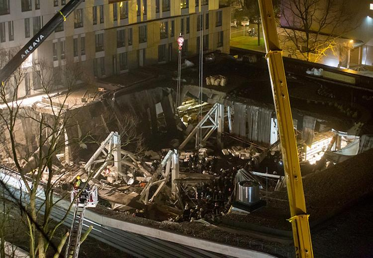 Латвия: трагедия, которая не имеет национальности