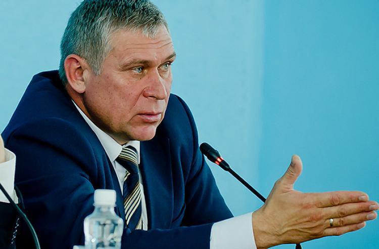 Глава Карталинского района Сергей Ломовцев ушел в отставку добровольно