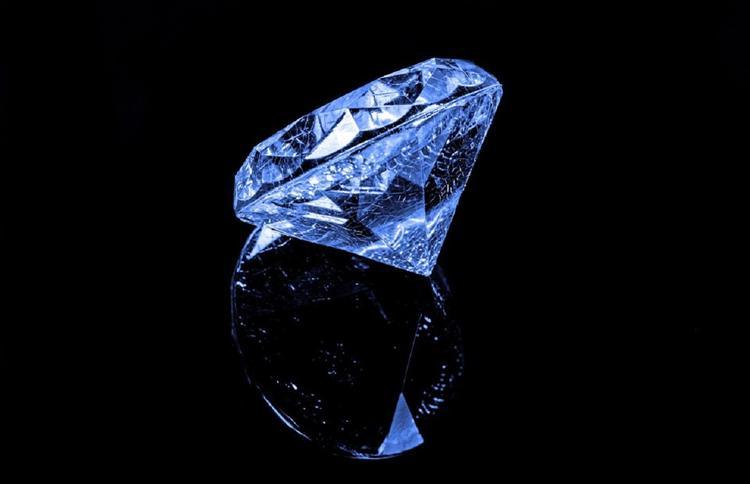 Фото: в России найден первый в мире алмаз-матрешка