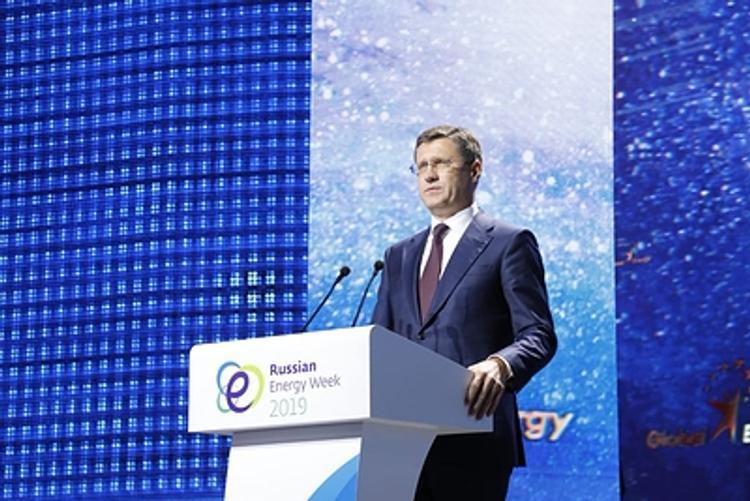 Новак сообщил, что Дания до сих пор не дала  разрешение на «Северный поток-2»