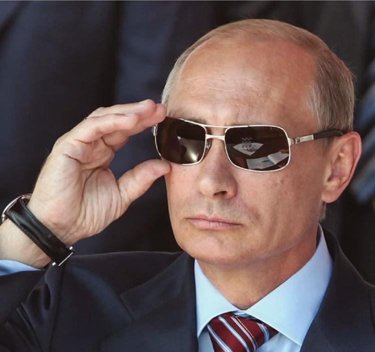 В Кремле рассказали, как Путин отметит свой день рождения