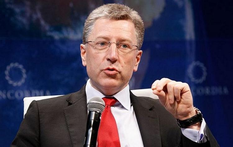 Волкер утверждает, что советовал Украине не вмешиваться в политику США