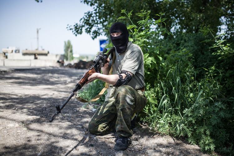Вычислены предполагаемые новые очаги войны на Украине после Донецка и Луганска