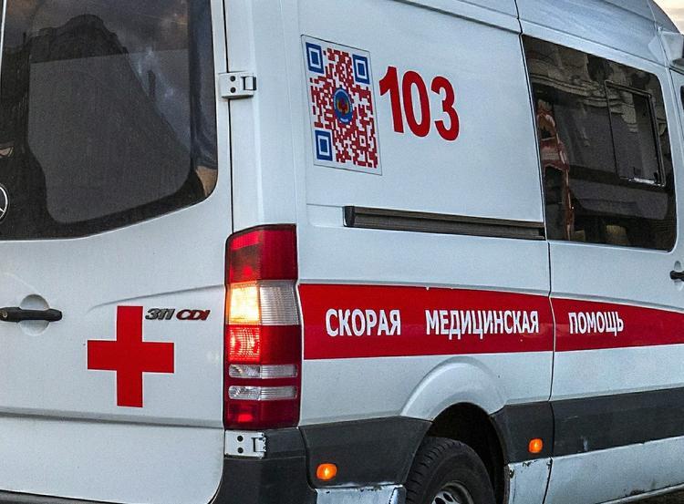 На дороге в Подмосковье насмерть сбили вышедшего из автомобиля водителя