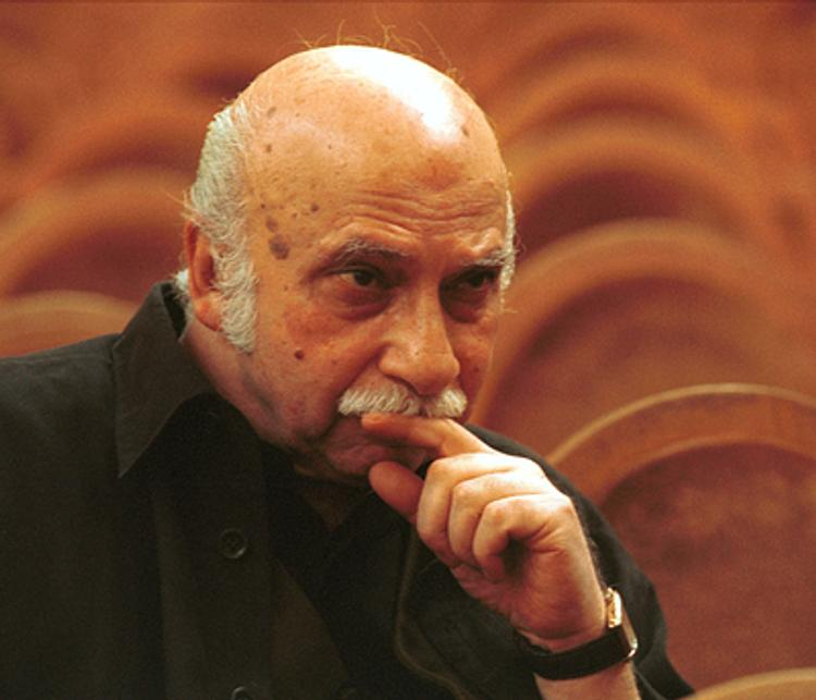 В Тбилиси сегодня похоронили композитора Гию Канчели
