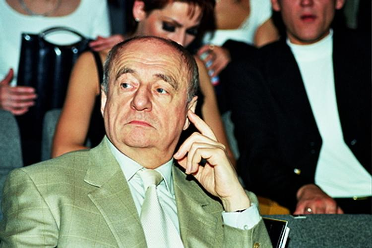 """Андрей Караулов сообщил, что документы на присвоение """"Ленкому"""" имени Захарова готовы к подписанию"""