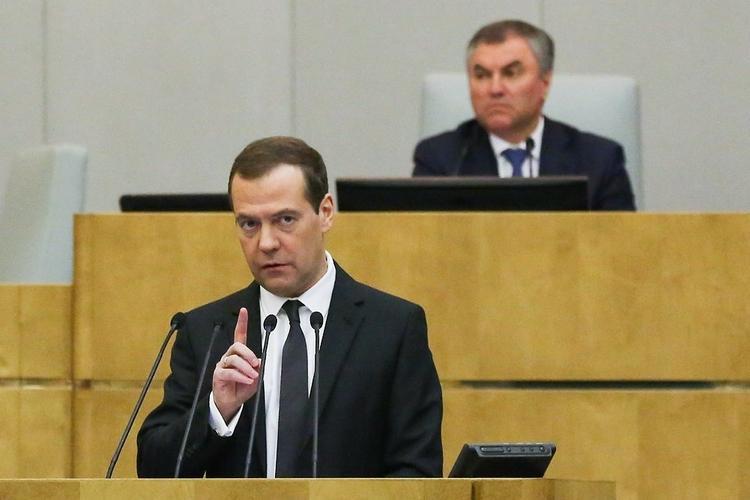 Медведев рассказал о выгодном сотрудничестве России и Кубы