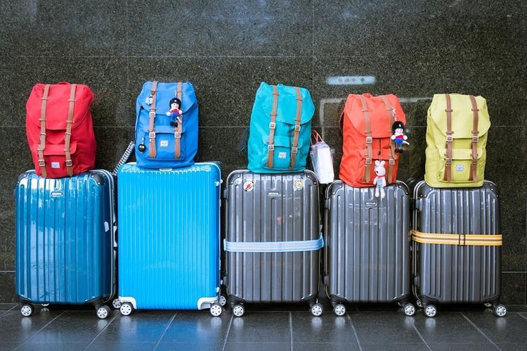 Грузчик рассказал, как можно обезопасить свой багаж в аэропорту