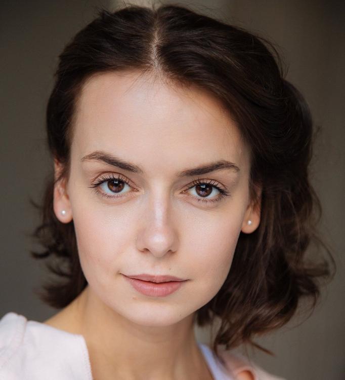 Актриса Лиза Климова: «Страх и любовь – очень близкие, на самом деле, понятия»