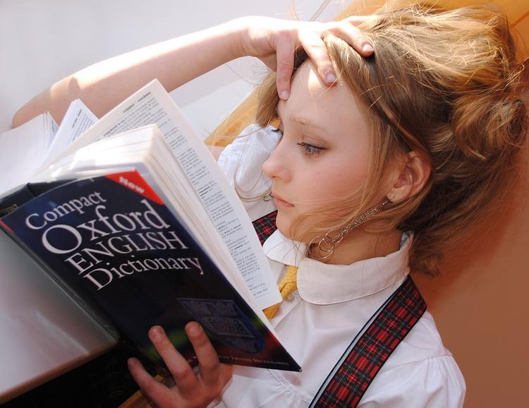 В РПЦ предложили учить детей церковнославянскому языку вместо английского