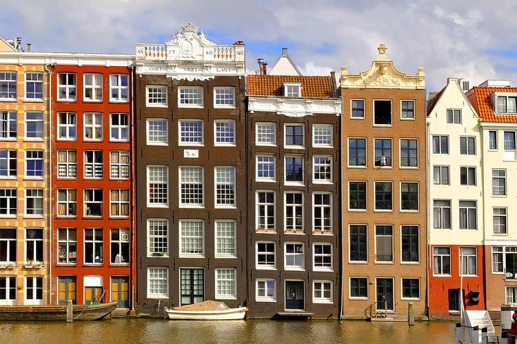 Правительство Нидерландов отказывается от названия Голландия