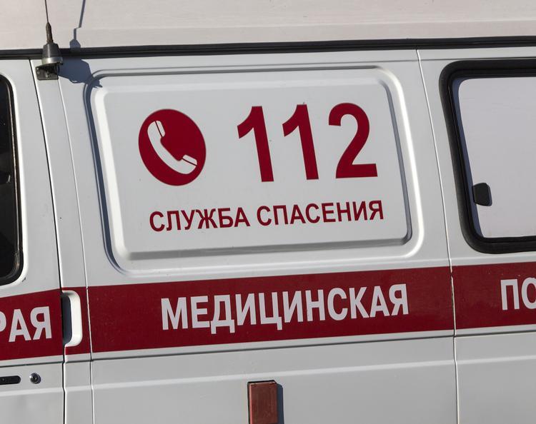 Десять человек пострадали в ДТП с автобусом в Нижегородской области