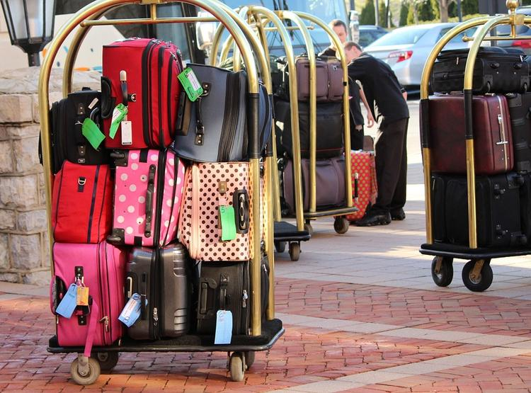 В Москве неизвестные похитили  партию   сумок известного бренда