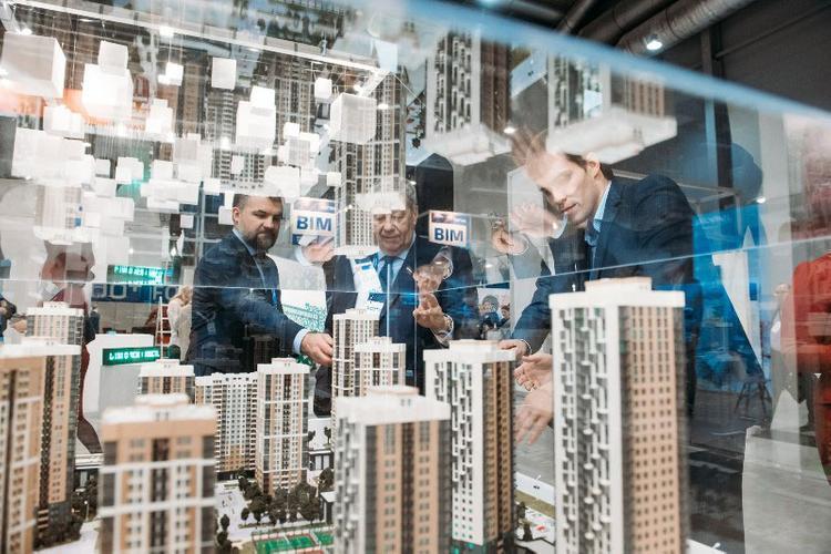 На 100+ Forum Russia обсудят градостроительные тренды