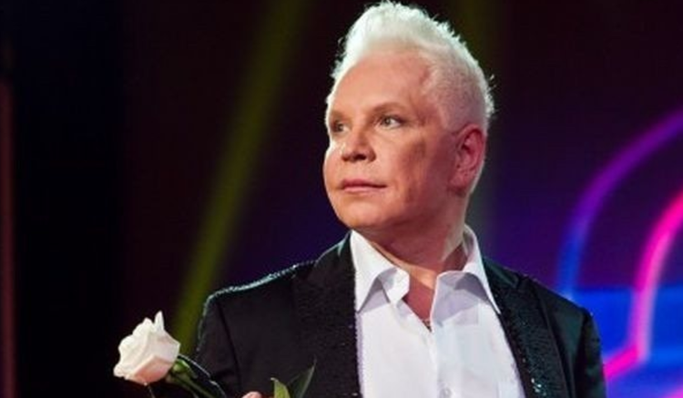 Арт-директор Моисеева рассказал о состоянии артиста
