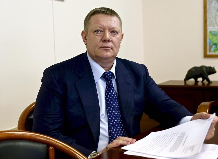 Депутат Николай Панков о развитии здравоохранения в России