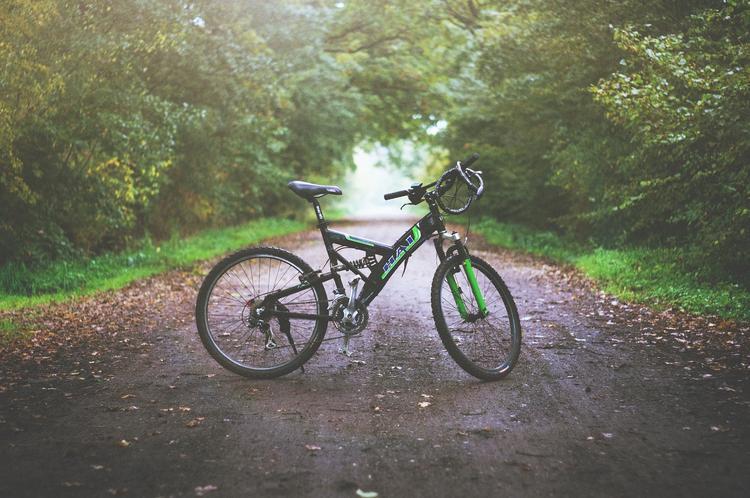 22-летний велосипедист умер за 100 метров до финиша