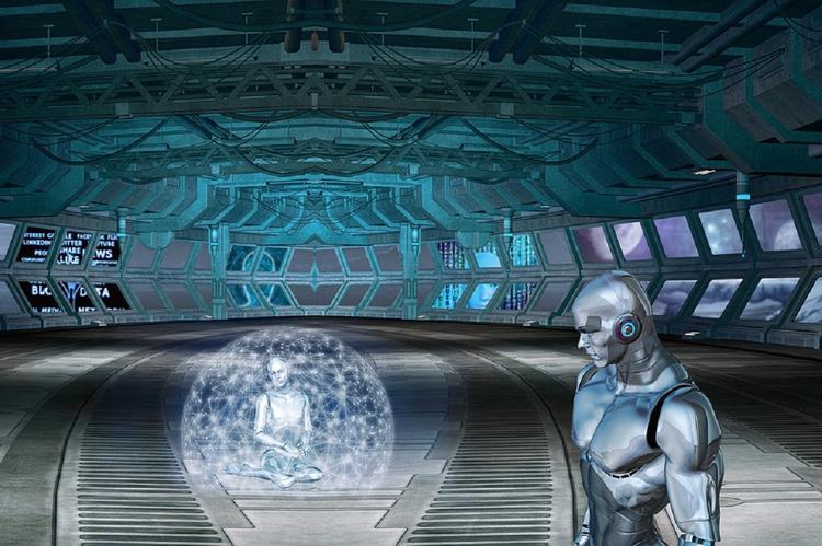 Что будет, когда роботы отберут у нас работу?
