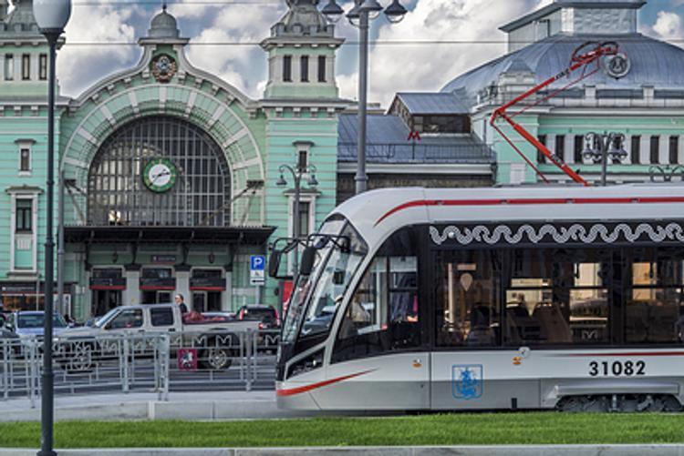 В прибывшем из Берлина в Москву поезде превышение уровня радиации не обнаружено