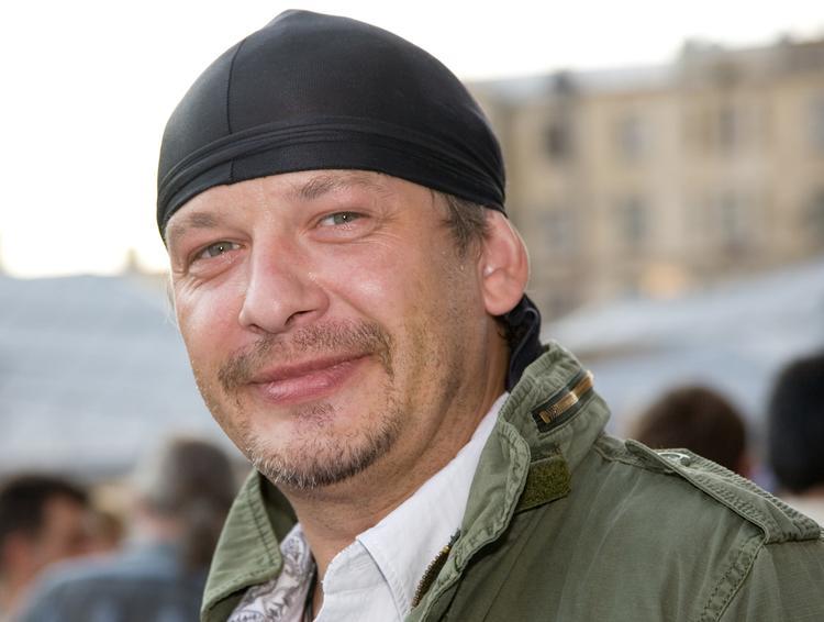 В СК назвали причину смерти известного актера Дмитрия Марьянова